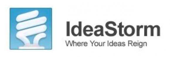 ideastorm_live