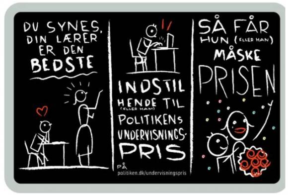 politikensundervisningspris_live